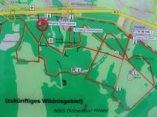 Doberitzer Heide plan 2